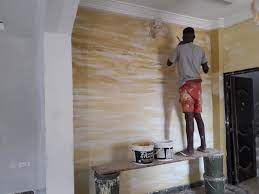 How To produce Stucco Paint in Nigeria