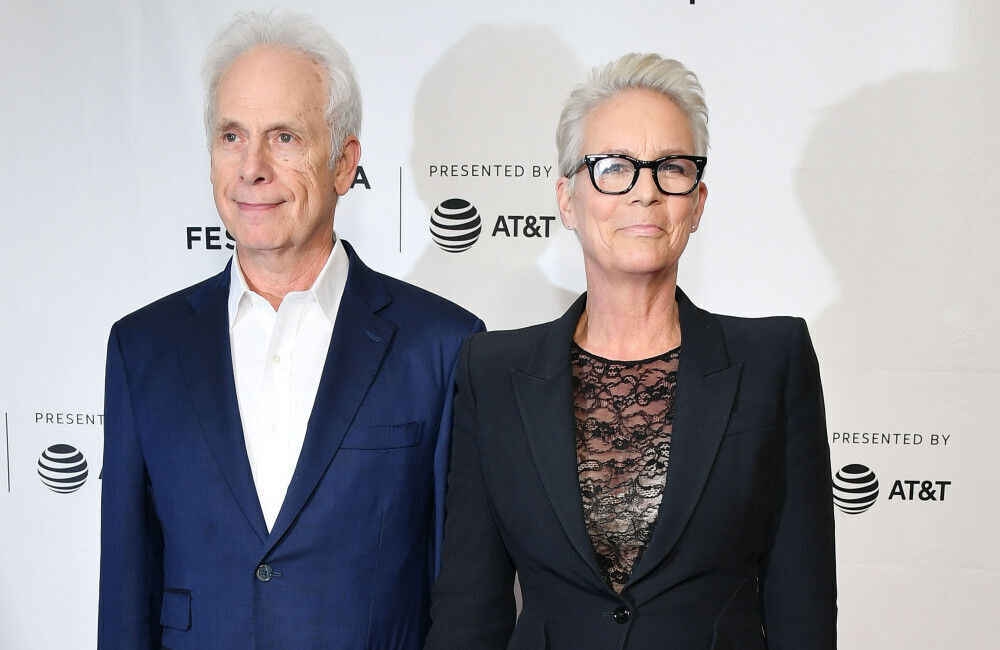 Who is Jamie Lee Curtis' husband Christopher Guest?