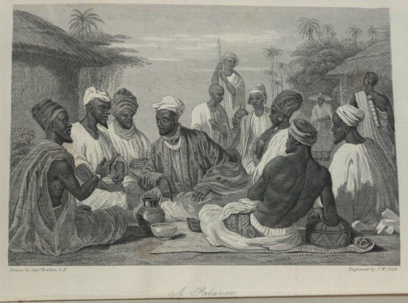 igbo benin precolonial relationship