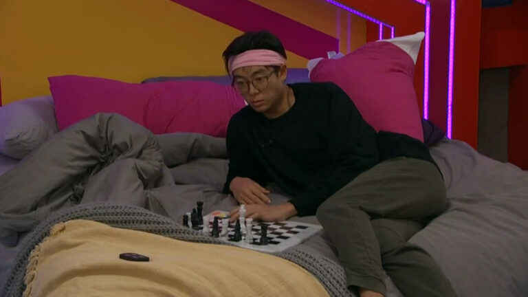 Big Brother 23spoilers, Derek Xiao HOH eviction result ...