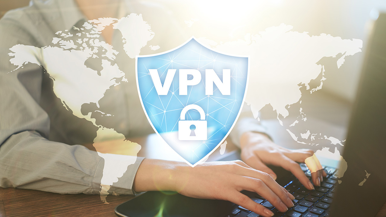 How does a VPN protect you from your ISP?