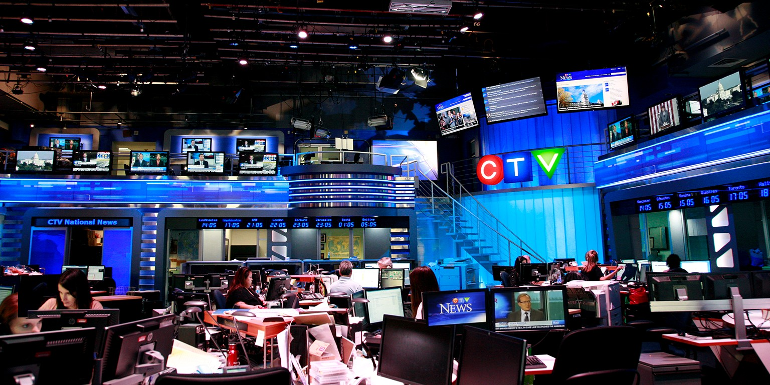 How to watch ctv abroad in the USA