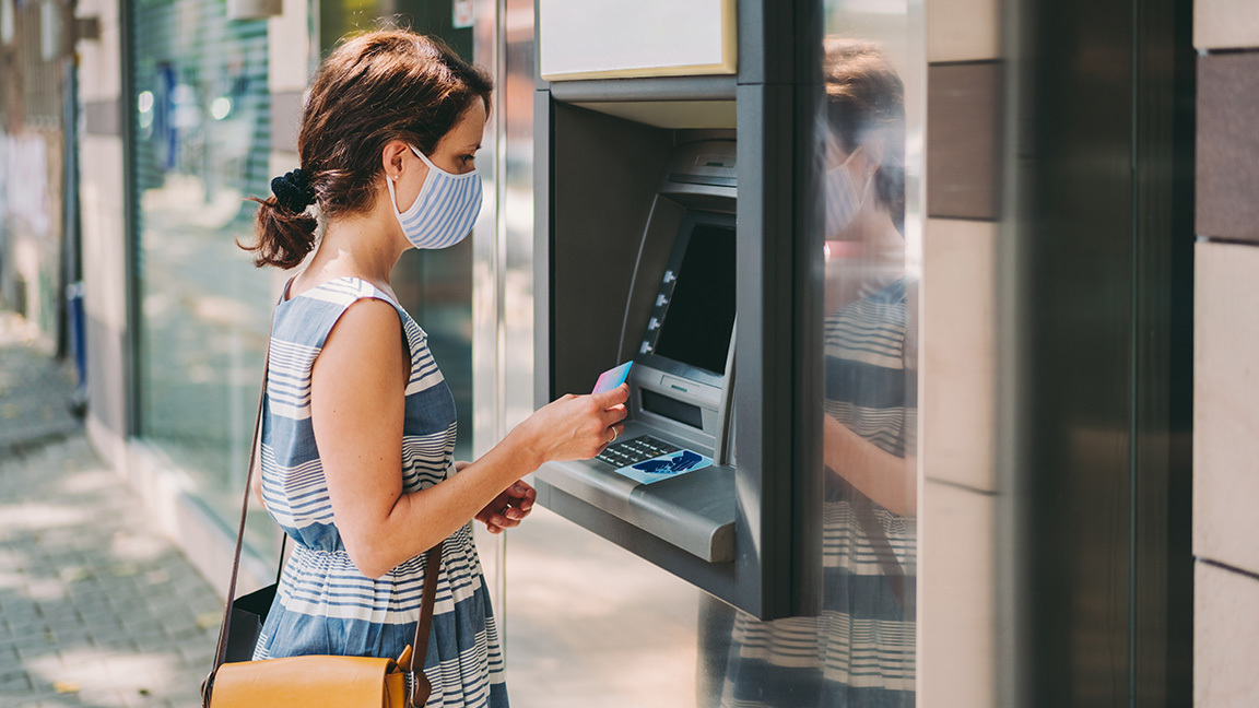 How to withdraw more than your ATM limit