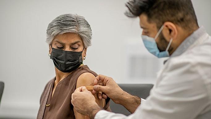 Immunocompromised