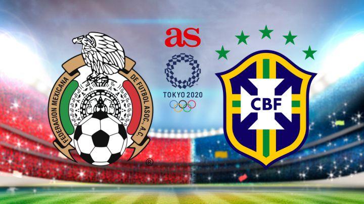 Mexico vs. Brazil odds, picks, predictions latest updates ...